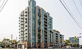 #504-3391 Bloor Street W, Toronto, ON, M8X 1G3