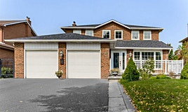 12 Linden Crescent, Brampton, ON, L6S 4A2
