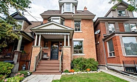 28 Geoffrey Street, Toronto, ON, M6R 1P3