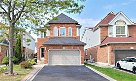 166 Cordgrass Crescent, Brampton, ON, L6R 2A1