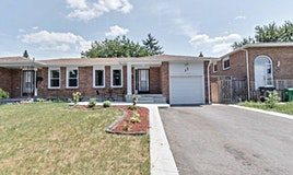 17 Manitou Crescent, Brampton, ON, L6S 2Z6