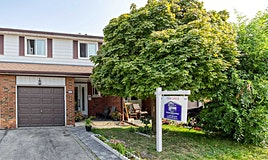 43-7033 Netherbrae Road N, Mississauga, ON, L4T 2W2