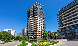 303-25 Fontenay Court, Toronto, ON, M9A 0C4