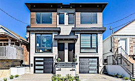 6B Trowell Avenue, Toronto, ON, M6M 1L4