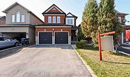 619 Deckhouse Court, Mississauga, ON, L5W 1P9