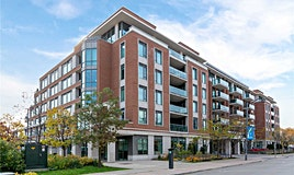 Ph-604-65 Port Street E, Mississauga, ON, L5G 4V3