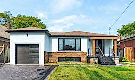 639 Burnhamthorpe Road, Toronto, ON, M9C 2Y9