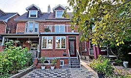 58 Pauline Avenue, Toronto, ON, M6H 3M8