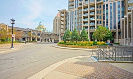 2911-388 Prince Of Wales Drive, Mississauga, ON, L5B 0A1