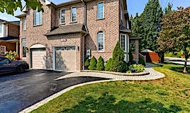 1487 Spring Garden Court, Mississauga, ON, L5N 8K7