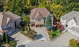 5403 Roanoke Court, Mississauga, ON, L5M 5H9