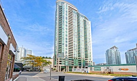 3309-208 Enfield Place, Mississauga, ON, L5B 0G8