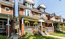 34 Kenneth Avenue, Toronto, ON, M6P 1H9