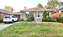39 Bridgetown Drive, Toronto, ON, M9C 2P5