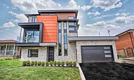 10 Jocada Road, Toronto, ON, M6L 2J3