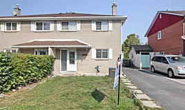 43 Felan Crescent, Toronto, ON, M9V 3A2
