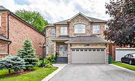 1642 Barbertown Road, Mississauga, ON, L5M 6J2