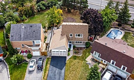 2946 Quetta Mews, Mississauga, ON, L5N 1Z7