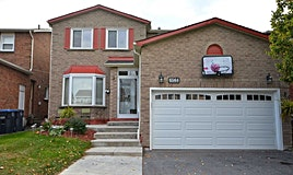 6564 Eastridge Road, Mississauga, ON, L5N 4L2