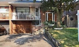 31 Franel Crescent, Toronto, ON, M9L 1B6