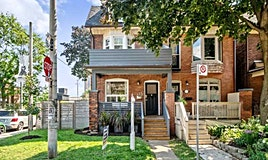 453 Pacific Avenue, Toronto, ON, M6P 2R3