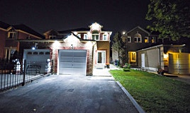 43 Carrie Crescent, Brampton, ON, L6Y 4Z1