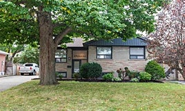 11 Mcclure Avenue, Brampton, ON, L6X 2E2