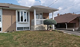 33 St Lucie Drive, Toronto, ON, M9M 1S9
