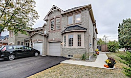 6039 Castlegrove Court, Mississauga, ON, L5N 7A8
