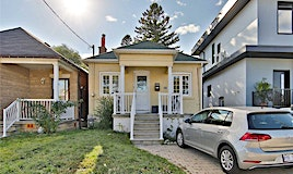 384 Blackthorn Avenue, Toronto, ON, M6M 3B9
