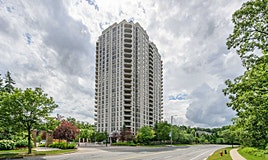 2302-1900 The Collegeway Drive, Mississauga, ON, L5L 5Y8