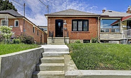 10 Gilpin Avenue, Toronto, ON, M6M 1G6