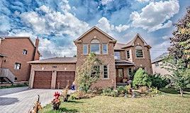 5668 Turney Drive, Mississauga, ON, L5M 4Y9