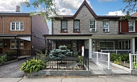 86 Lansdowne Avenue, Toronto, ON, M6K 2V9