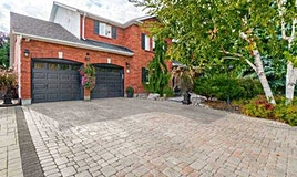 81 Colonel Bertram Road, Brampton, ON, L6Z 4T6