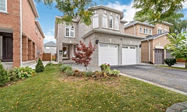 38 Hillpath Crescent, Brampton, ON, L6Z 4T9