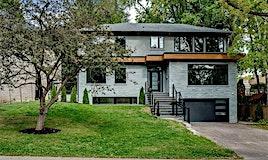 11 Ivy Lea Crescent, Toronto, ON, M8Y 2B3