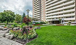 1803-270 Scarlett Road, Toronto, ON, M6N 4X7