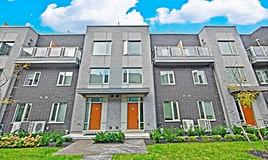 T41-26 Applewood Lane, Toronto, ON, M9C 0C1