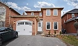 86 Evalene Court, Brampton, ON, L6Z 3A2