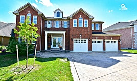 68 Bloomsbury Avenue, Brampton, ON, L6P 1S6