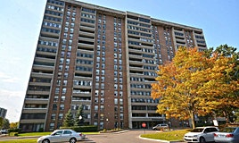 1507-15 Kensington Road, Brampton, ON, L6T 3W2
