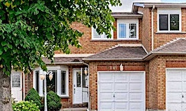 516 Galaxy Court, Mississauga, ON, L5R 2R3