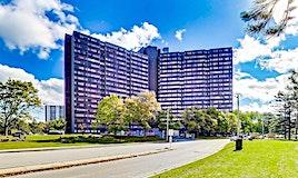 815-11 Wincott Drive, Toronto, ON, M9R 2R9