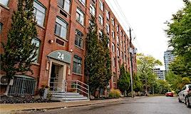 309-24 Noble Street, Toronto, ON, M6K 2C8