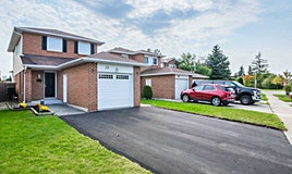28 Aurora Place, Brampton, ON, L6Z 2A8