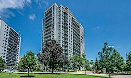 506-38 Fontenay Court, Toronto, ON, M9A 5H5