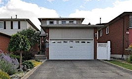 66 Martindale Crescent, Brampton, ON, L6X 2V1