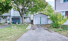 12 Juliette Square, Brampton, ON, L6S 2M6