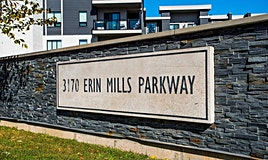 115-3170 Erin Mills Pkwy, Mississauga, ON, L5L 1W8